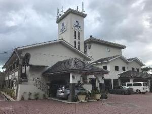 Hotel MyAngkasa Akademi & Resort