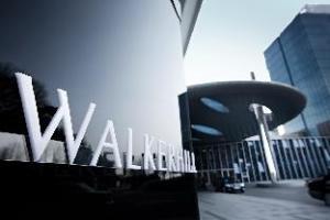 Grand Walkerhll Seoul