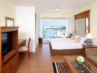カメオ グランド ホテル&サービスド アパートメンツ ラヨーン Kameo Grand Hotel & Serviced Apartments - Rayong