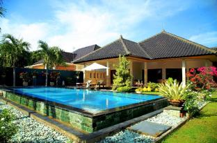 Bumi Ayu Private Villa - Bali