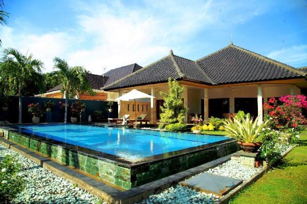 Bumi Ayu Private Villa Bali