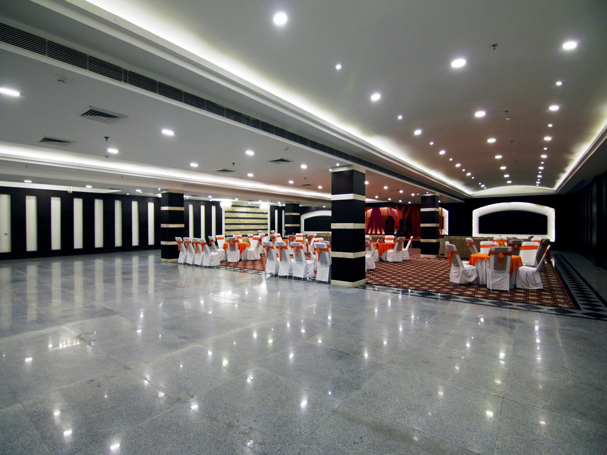 Review Mango Hotels Jammu- Bari Brahmana