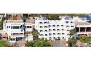 拉斯罗卡斯温泉度假酒店 (Las Rocas Resort And Spa)