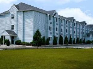 Mt. Pleasant Inn & Suites