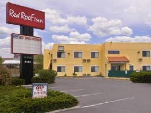 Red Roof Inn Santa Fe