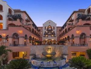 Sheraton Hacienda del Mar Golf and Spa Resort Los Cabos