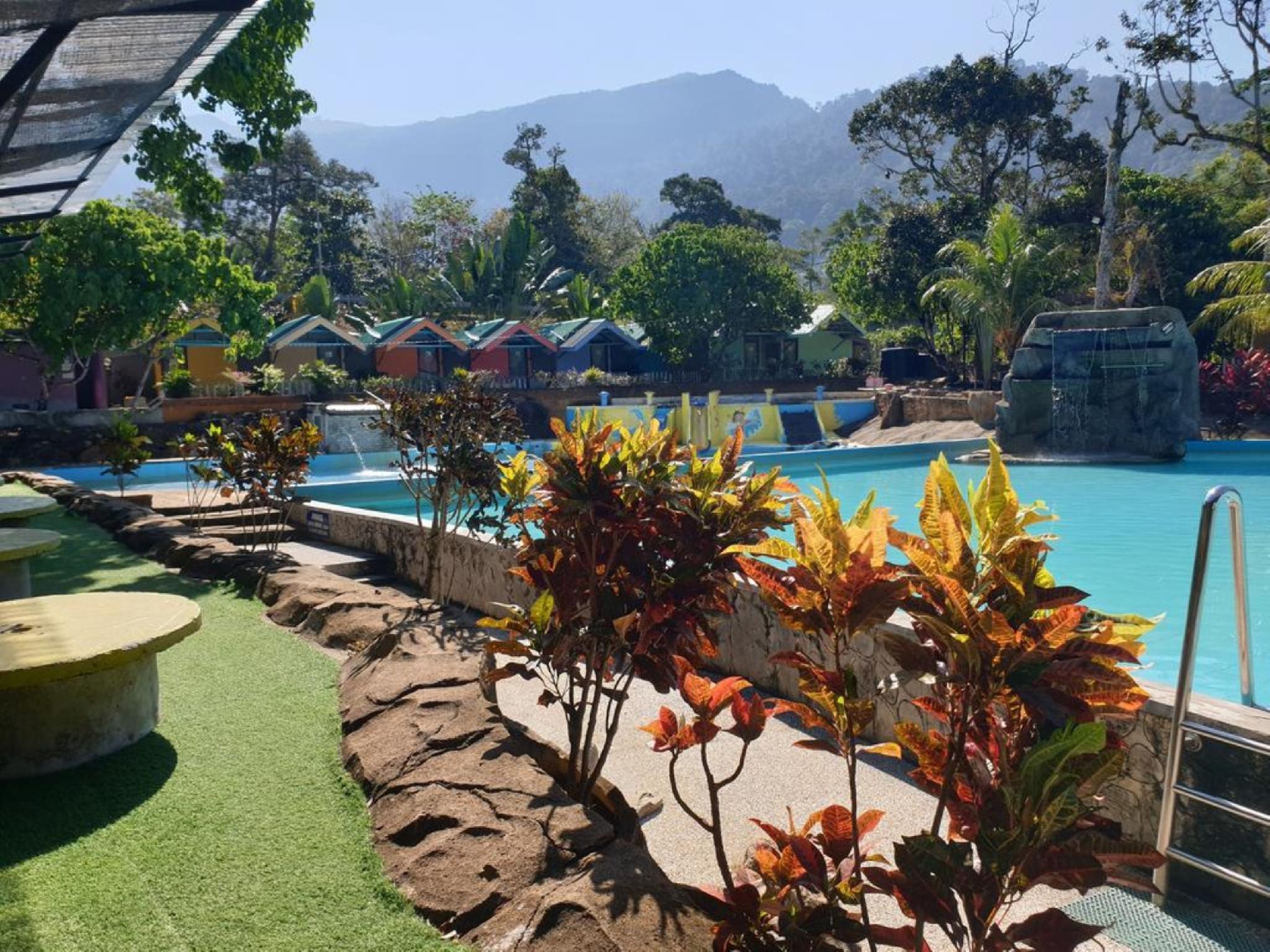 Alang Kenari Resort