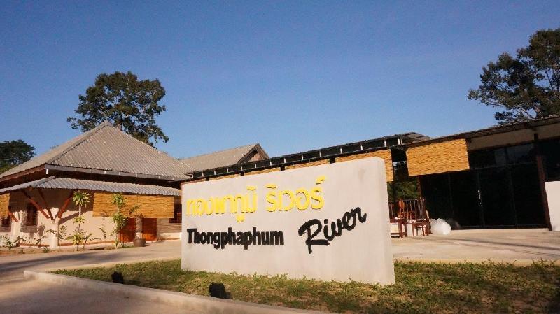 Thongphaphum River
