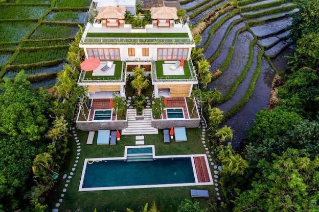 Silversand Villa