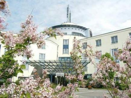 Hotel Meerane GmbH And Co. KG