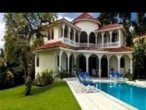 라이프스타일 크라운 레지던스 스위트  (Lifestyle Crown Residence Suites)