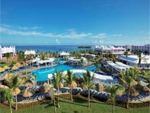 한눈에 보는 리우 몬테고 베이 호텔 (Riu Montego Bay Hotel)
