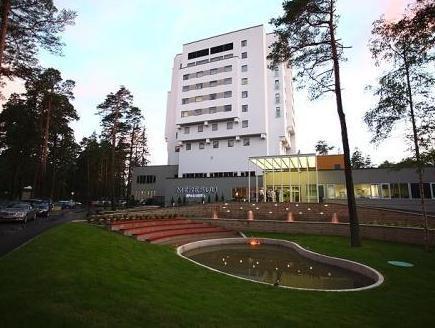Meresuu Spa And Hotel