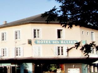 Hotel Des Allies