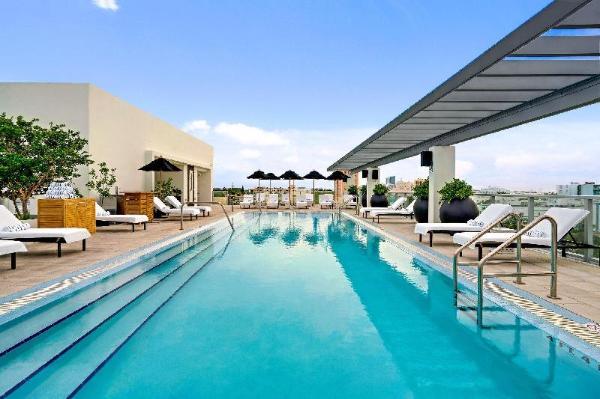 Anglers Miami South Beach - A Kimpton Hotel Miami Beach