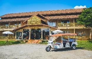 Baan Thai Resort Golden Triangle บ้านไทย รีสอร์ท สามเหลี่ยมทองคำ