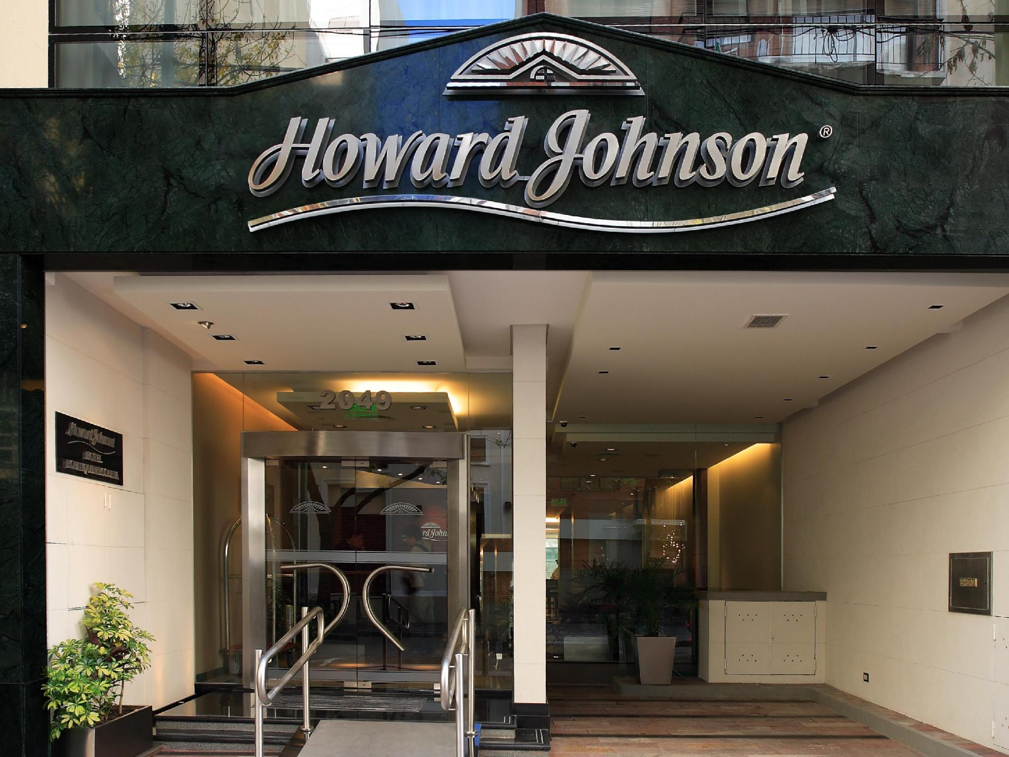 Howard Johnson Hotel Boutique Recoleta