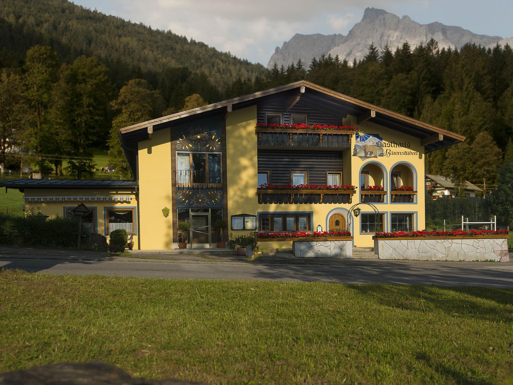 Hotel Barenstuberl