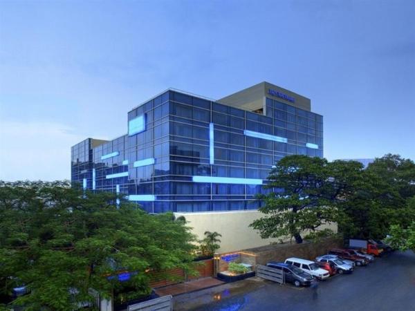 Taj Club House Chennai