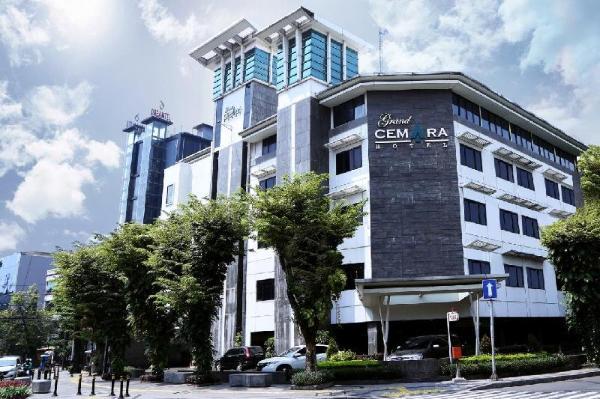Grand Cemara Hotel Jakarta