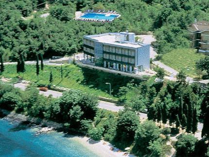 Parc Hotel Eden