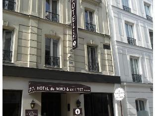 Hotel du Nord et de lEst