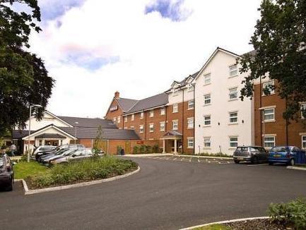 Premier Inn Birmingham Central   Hagley Road