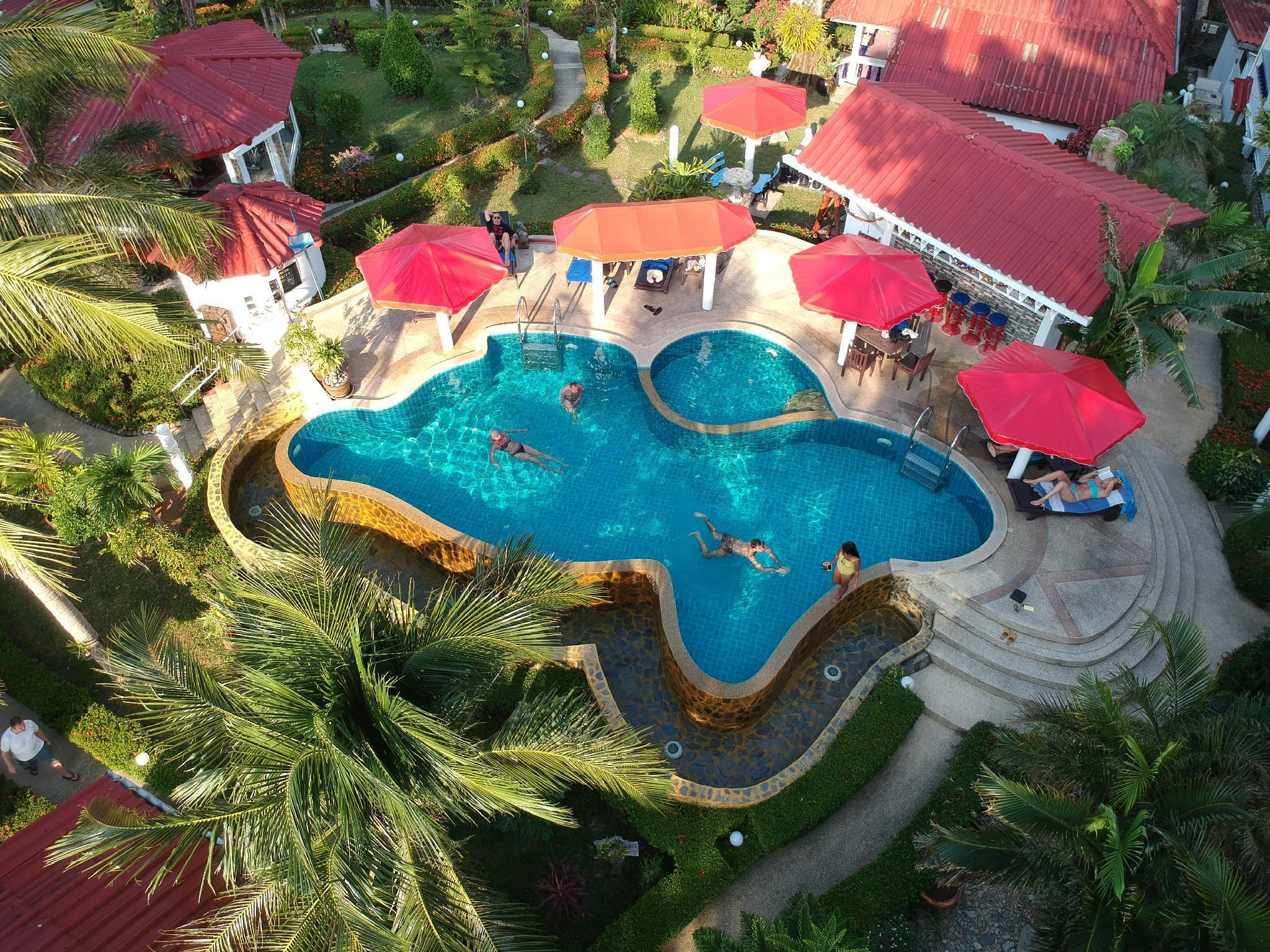 Top Resort ท็อป รีสอร์ท