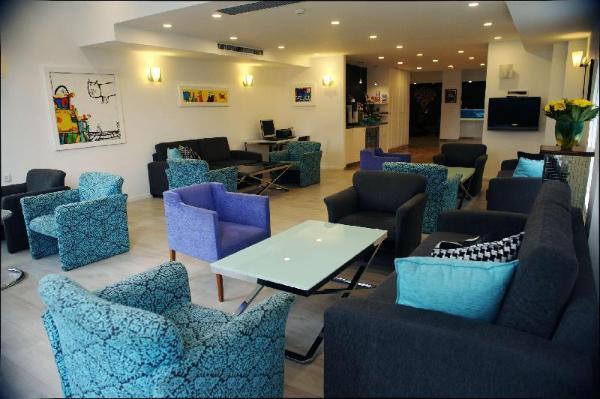 Best Western Regency Suites Tel Aviv