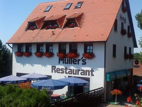Mullers Hotel And Restaurant