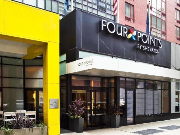 Four Points by Sheraton Midtown - Times Square New York
