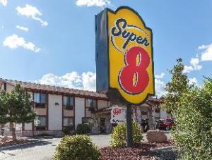 Super 8 Flagstaff