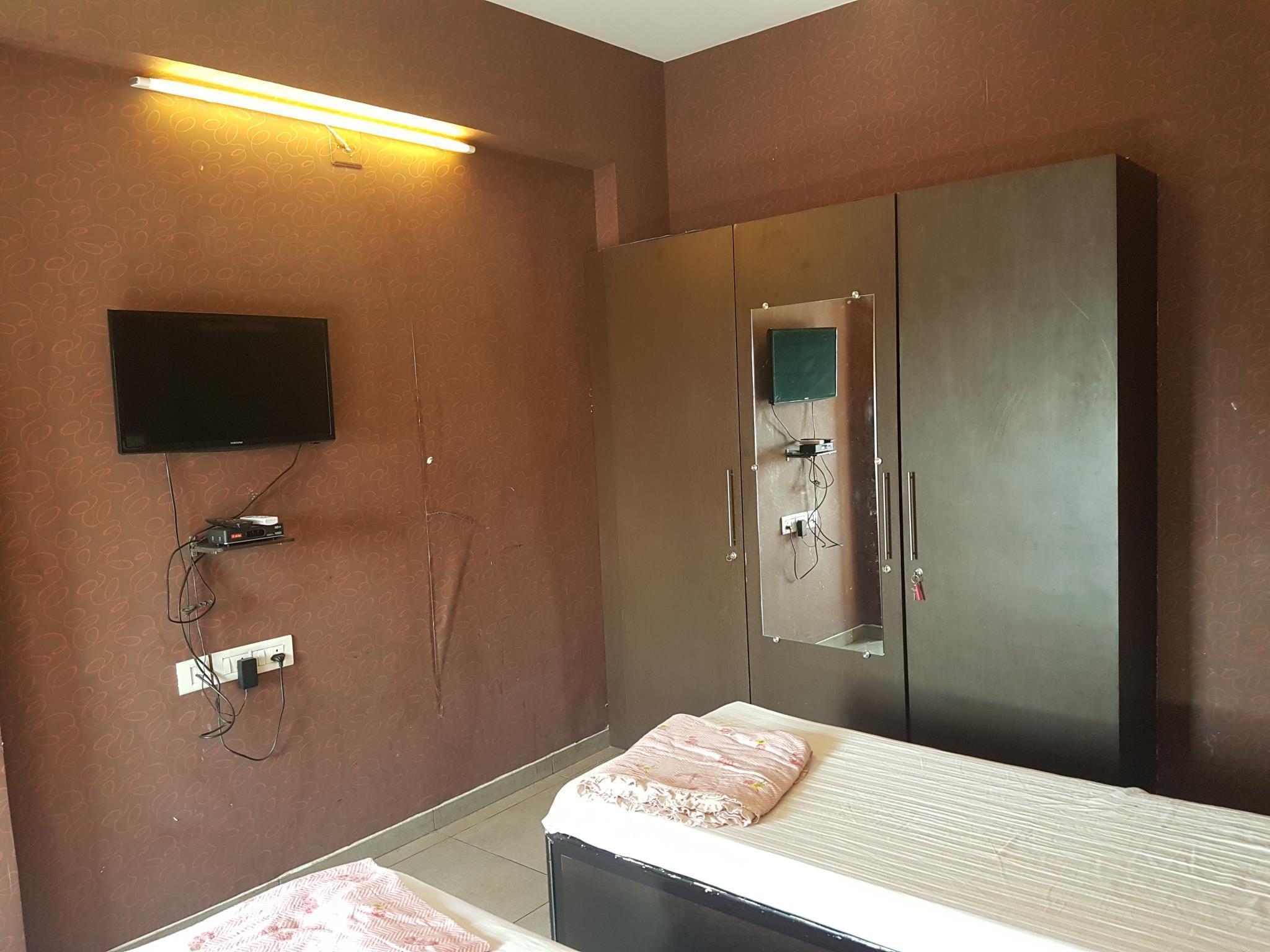 Reviews Aagam Residency