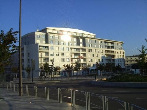 Kosy Appart Hotel La Maison Des Chercheurs
