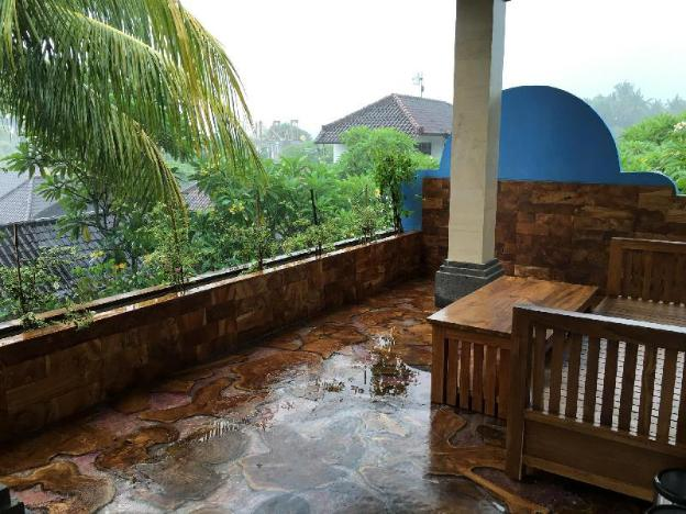 Bulan Bali Homestay