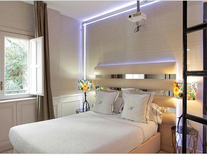 ApartaSuites Satellite By Abalu Hotels