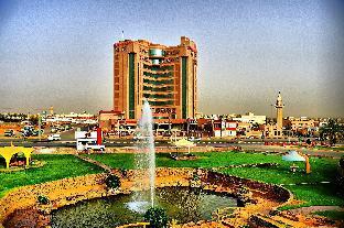 Ramada Hotel & Suites Al Qassim