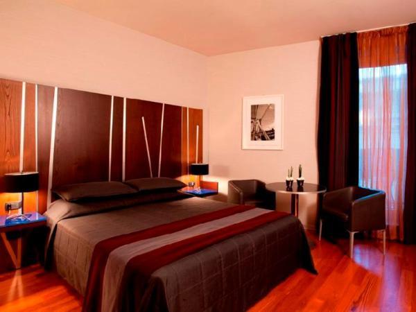 Suite Valadier Rome