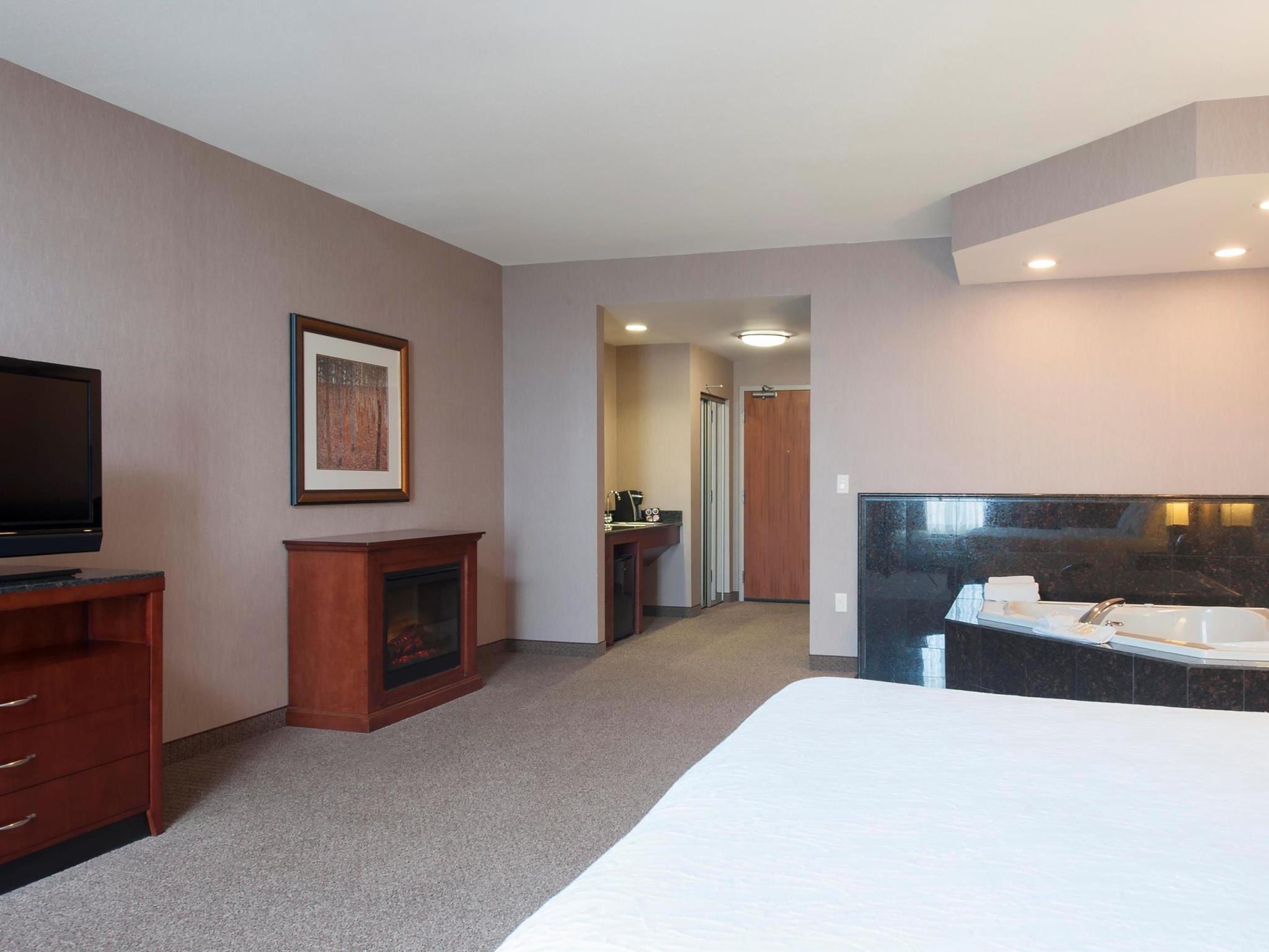 Hilton Garden Inn Indianapolis South Greenwood