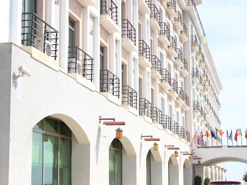 Phoenicia Express Hotel