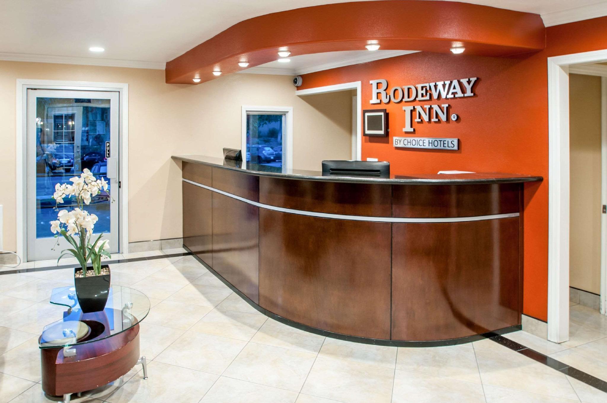 Rodeway Inn San Diego Near SDSU