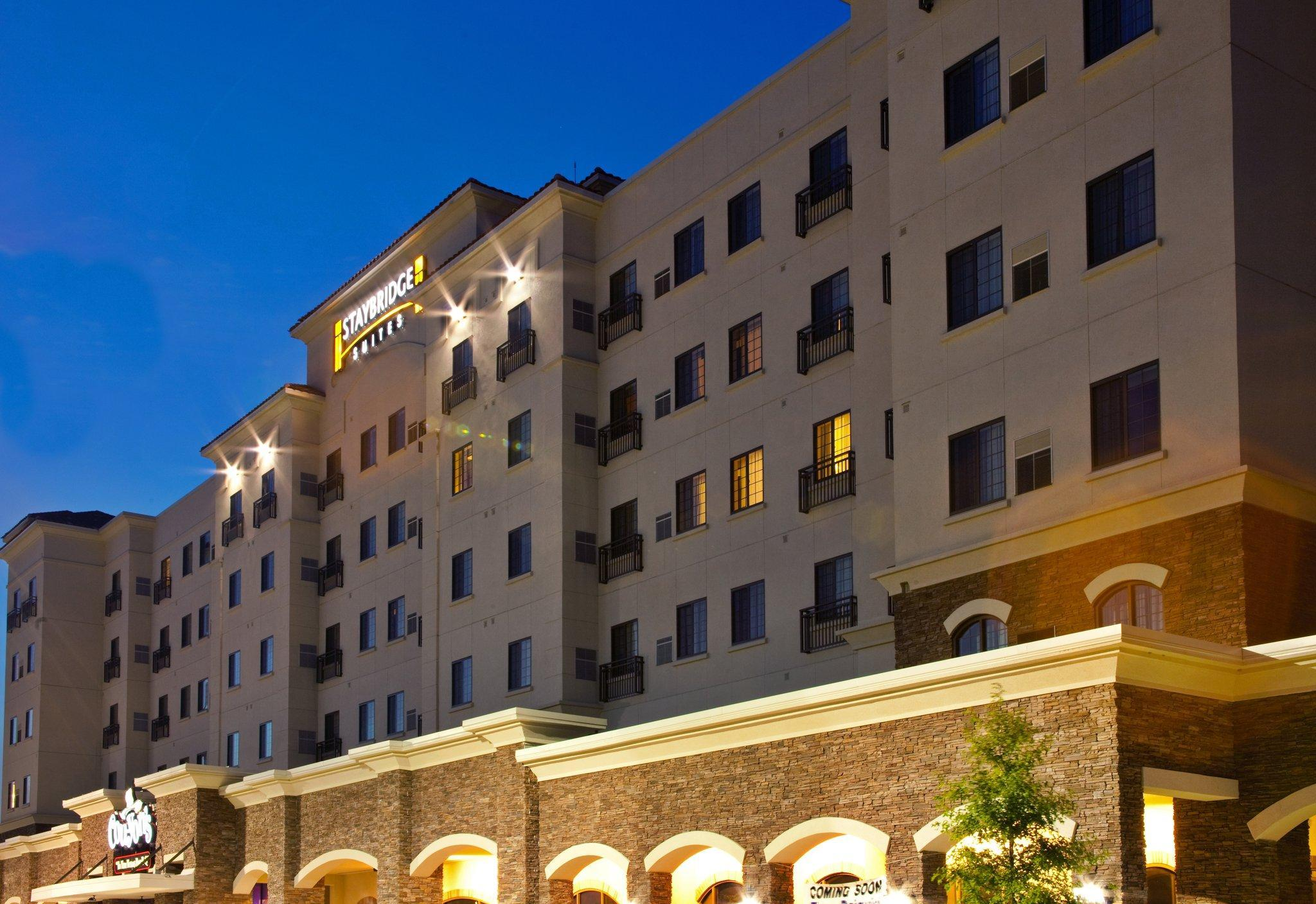 Staybridge Suites Baton Rouge University At Southgate