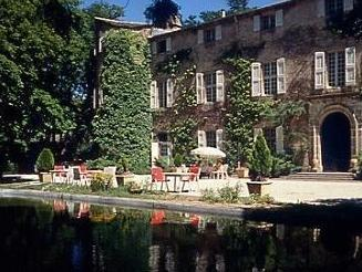Chateau D'Ayres   Hotel And Spa