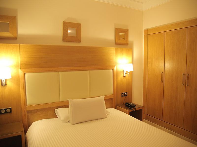 Hotel La paloma Discount