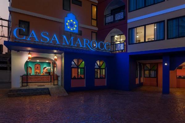 Casa Marocc Hotel Chiang Mai