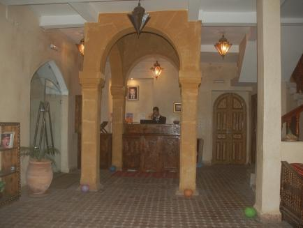 Riad Inna And Watersports Center