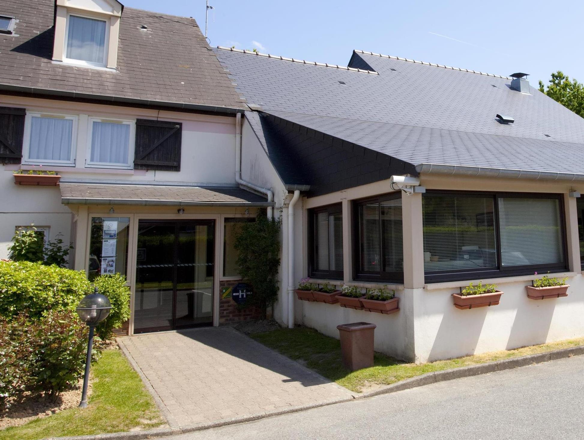 Kyriad Rennes Nord