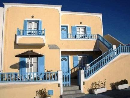 Vallas Apartments And Villas