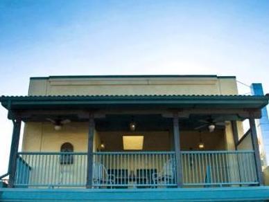 Sonoma Creek Inn