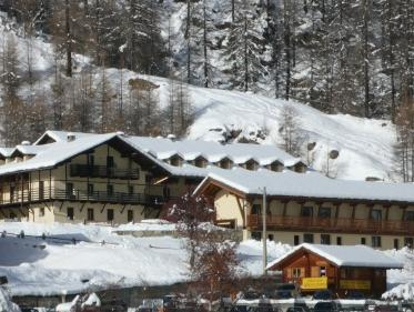 Chalet Du Lys Hotel And SPA